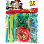 Toy Story Woody Buzz Mega Favour Pack