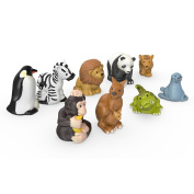 Fisher-Price Little People Zoo Animal Friends One Size Multi