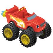 Fisher-Price Nickelodeon Blaze and the Monster Machines Blazing Speed Blaze