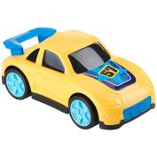 Bruin Speedy Runner - Yellow/Blue