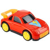 Bruin Speedy Runner - Red/Yellow