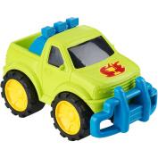 Bruin Speedy Runner - Green / Yellow