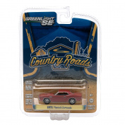 GreenLight 1:64 Country Roads Die Cast - Colours/Styles May Vary