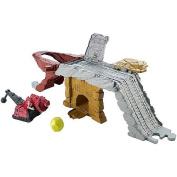 Dinotrux Tyrux Smash & Slide Construction Site
