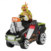 Teenage Mutant Ninja Turtles T Machines Sound Vehicle - Extreme Monster Truck