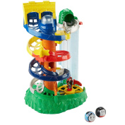 Fisher-Price My First Thomas & Friends Rail Rollers Spiral Station