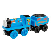 Fisher-Price Thomas & Friends Wooden Railway Bert the Miniature Engine