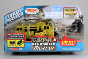Fisher-Price Thomas & Friends TrackMaster Crash & Repair Diesel 10