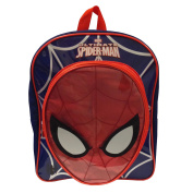 Spider-Man 25cm  Mini Backpack - Spidey Big Face