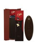 Satai Human Hair Weave - 100% Remi Yaki 25cm - #4 Dark Brown - Size