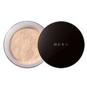 Clear & Smooth Skin Pressed Face Powder Light & Bright Face #02 Air pink 12g Hera Perfect Powder 5-9 days shipping