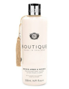 Boutique Orchid, Amber and Incense Body Lotion