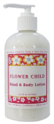 Flower Child Hand & Body Lotion