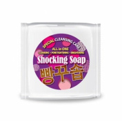 [LABEL YOUNG] Shocking Soap - 85g