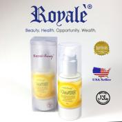 Authentic Royale L-Gluta Power Line Corrector Cream