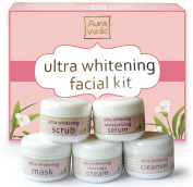 Ultra Whitening Facial Gift Pack