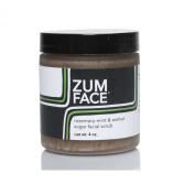 Indigo Wild Zum Face Walnut Face Scrub, 150ml