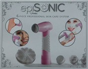 epiSONIC by L'Aveu - 6 Piece Professional Skin Care System