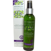 Andalou Naturals Skin Care Blossom + Leaf Toning Refresher 180ml