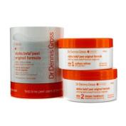 Dr Dennis Gross Alpha Beta Peel - Original Formula (For Sensitive Skin; Jar) 30 Treatments