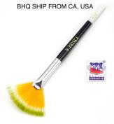Fan Mask Brush Acid Applicator for Glycolic Skin Peel / Masques
