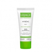 Uriage Hyseac Mat' Cream 40ml - Matifies - Oily Skin Great Skin.