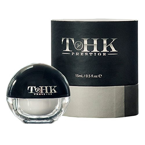 TandHK Prestige - A new treatment for pimples and spots