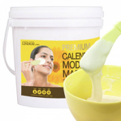 [LINDSAY] PREMIUM Calendula Modelling Mask Pack - Skin Care Massage Masque