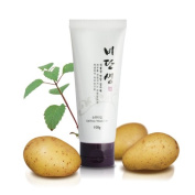 Gangwon Potato Herbal Medicinal,face Pack,sensitive Skin,anti Ageing,vidansaeng