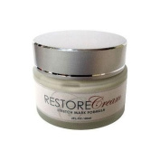 Restore Cream, Stretch Mark Formula Post or Pre Pregnancy Cream