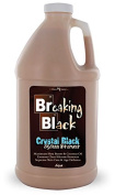 Breaking Black CRYSTAL BLACK 656xxx Tanning Bronzer 1890ml
