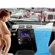 Upspirit Unisex Emergency Disposable Outdoor Car Travel Urge Children Kids Vomit Urinary Bags