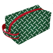 Alpha Chi Omega Neoprene Zipper Bag