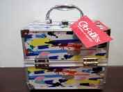 Caboodles Adored Makeup Train Case
