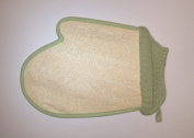 Bamboo Loofah Bath Glove