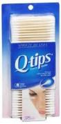 Q-Tip Swab Cotton 375Ea/Pk