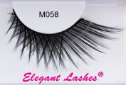 Elegant Lashes M058 Mystic | Premium Professional-Quality Cruelty-Free Faux Mink False Eyelashes