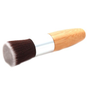 HENGSONG Makeup Tools Foundation Brushes Bamboo Handle Cosmetics Brush