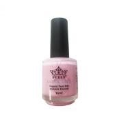 PUEEN Latex Tape Peel Off Cuticle Guard Skin Barrier Protector Nail Art Palisade 15ml Pink-BH000584
