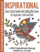 Inspirational Adult Colouring Book