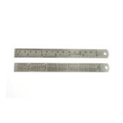 Stainless Steel Flexible Ruler for Jewellery Making - SFC Tools - 35-510