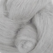 Tussah Silk Tops for Felting and Spinning One Ounce