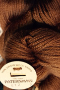 Paternayan Needlepoint 3-ply Wool Yarn-Colour -412-Earth Brown