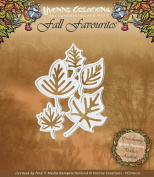 Find It Trading Leaves Yvonne Creations Fall Favourites Die