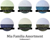 Glitter My World! Mia Familia Glitter Assortment