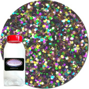 Glitter My World! Craft Glitter Mix (0.5kg Jar)