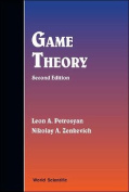 Game Theory (Second Edition)