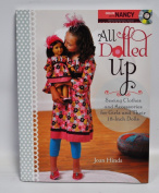 All Dolled Up Sewing Book Z5688