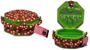 Suzy's Hobby Baskets Small Polka Dot Sewing Basket SB014