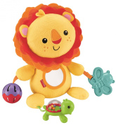 Fisher-Price Activity Toy, Lion